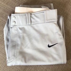 Nike Dry Fit Men's baseball pants
